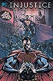 Injustice - Gods Among Us Omnibus 1