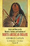 002: Manners, Customs, and Conditions of the North American Indians, Volume II (Native American)