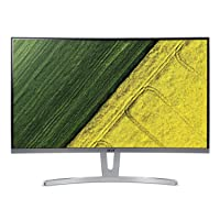 Deals on Acer ED273 Abidpx 27-inch Curved LCD Monitor