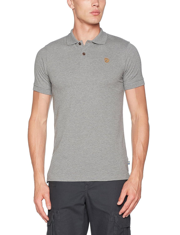 Fjällräven Herren Övik Polo Shirt Poloshirts