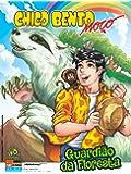 Guardião da Floresta - Volume 53. Coleção Chico Bento Moço