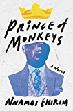 Prince of Monkeys: A Novel (English Edition)