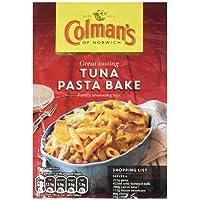 Colman's Tuna Pasta Bake Recipe Mix, 44 g