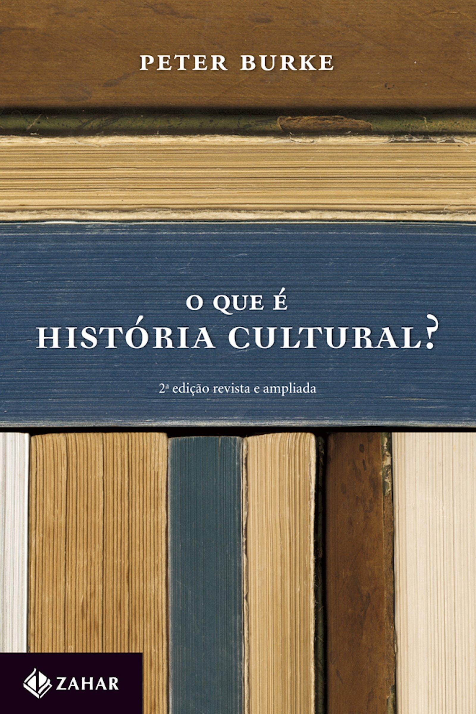 Que É História Cultural, O?