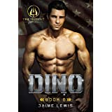 DINO (The Trident Series Book 6)