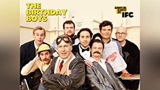 The Birthday Boys Season 1