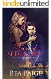 Storm of Seduction: A contemporary reverse harem romance (Brothers Freed Book 2)