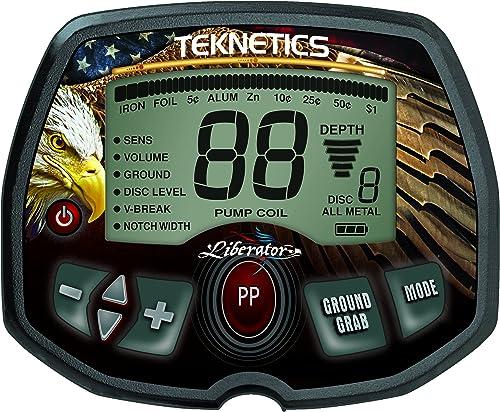Teknetics Liberator