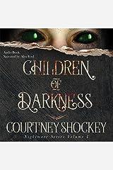 Children of Darkness Audible Audiobook