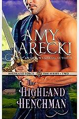 The Highland Henchman (Highland Force Book 2) Kindle Edition