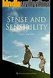 Sense and Sensibility(English edition)【理智与情感(英文版)】