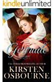 Gertrude (Orlan Orphans Book 9)