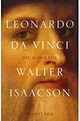 Leonardo da Vinci: Die Biographie (German Edition) Kindle Edition