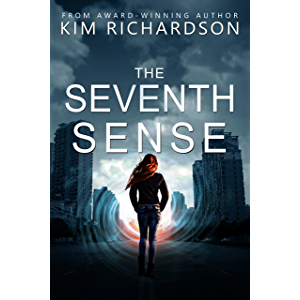 The Seventh Sense (Mystics Book 1)