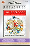 Walt Disney Treasures - Uncle Scrooge: A Little Something Special