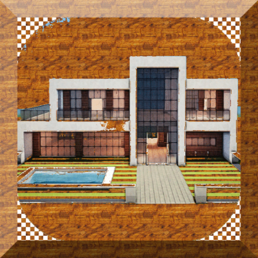 Mods  Modern Houses For Pe