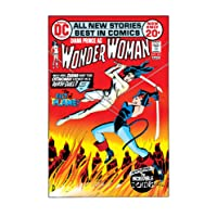 Wonder Woman, Diana Prince Omnibus (50th Anniversary)
