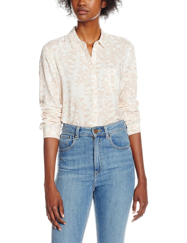Mavi Long Sleeve Shirt Blusa para Mujer