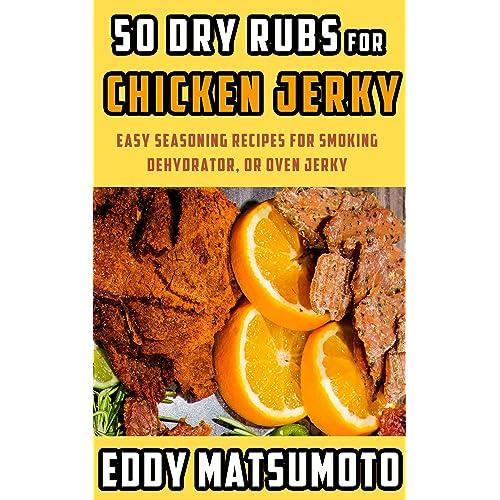Chicken Jerky Recipes Amazon