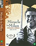 Miracle in Milan (Import, NTSC, All Region)
