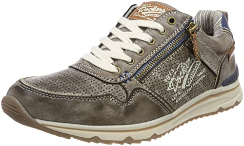 Mens 40br001-207667 Low-Top Sneakers Dockers by Gerli LWQH7G