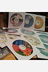 """""""A Pound Of AA Recovery"""" Alcoholics Anonymous Speakers 15-CD Audio Recording Bundle Audio CD"""