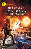 Percy Jackson e gli Dei dell'Olimpo - 3. La maledizione del titano
