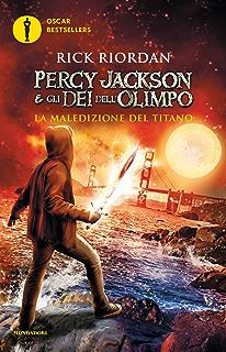 La Via dei Titani (Italian Edition)