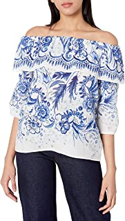 product image for Bailey 44 Women's Farmers Market Off The Shoulder Top