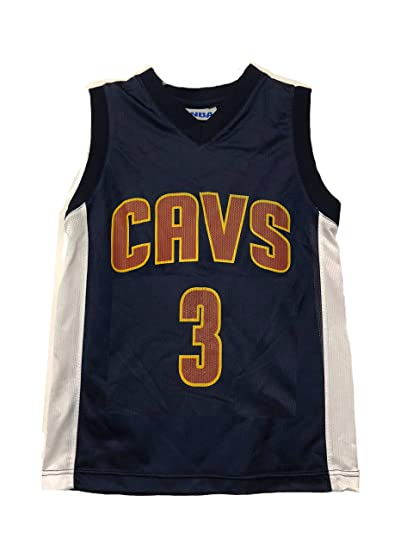 782a9ba8c Amazon.com  Outerstuff NBA Boys Youth 8-20 Player Name   Number Mesh Player  Jersey  Clothing