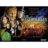 Les Misérables - Gefangene des Schicksals [Special Edition] [2 DVDs]