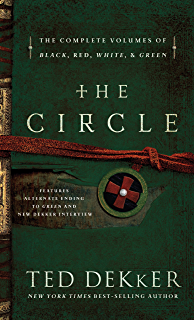 Green includes alternate ending the circle series kindle circle series 4 in 1 the circle series aloadofball Choice Image