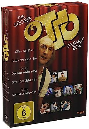 Otto - Die große Otto-Gesamt-Box  5 DVDs   Amazon.de  Jessika ... 306fe145bd