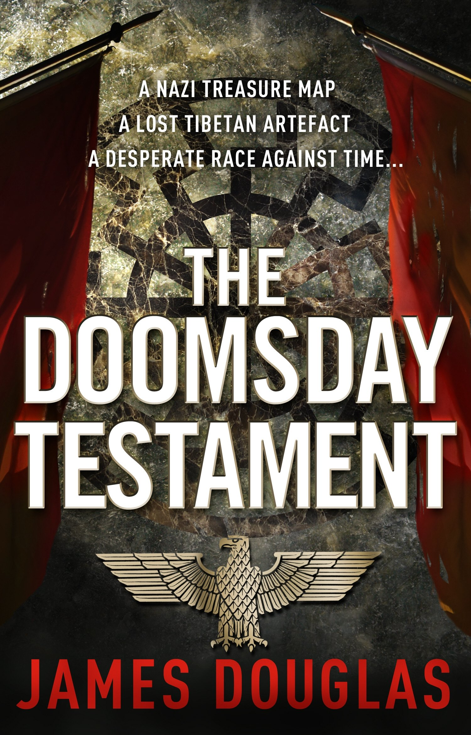 The Doomsday Testament PDF