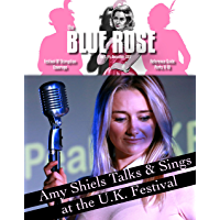 The Blue Rose Magazine: Issue #04