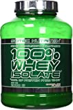 Scitec Nutrition Whey Isolate Schokolade, 1er Pack (1 x 2000 g)