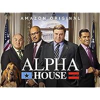 Alpha House Season 1