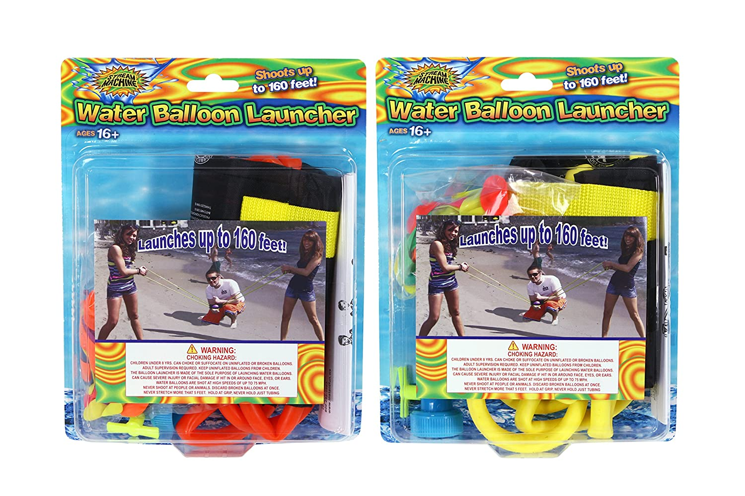 Water Sports 80083 Marine Balloon Launcher Water Sports Inc 800831
