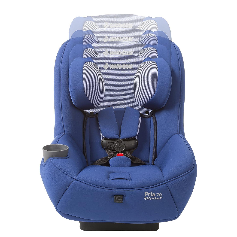 Amazon.com : Maxi-Cosi Pria 70 Convertible Car Seat, Blue Base : Baby
