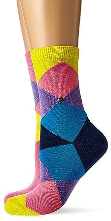 Burlington Damen Socken Ladies Christmas Box