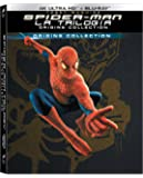 Spider-Man Origins Collection (6 Blu-Ray 4K Ultra HD + Blu-Ray) con Digibook