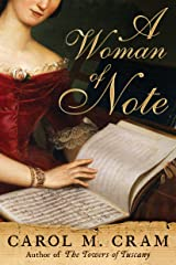A Woman of Note Kindle Edition