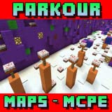Mods: Parkour Maps for ModPE