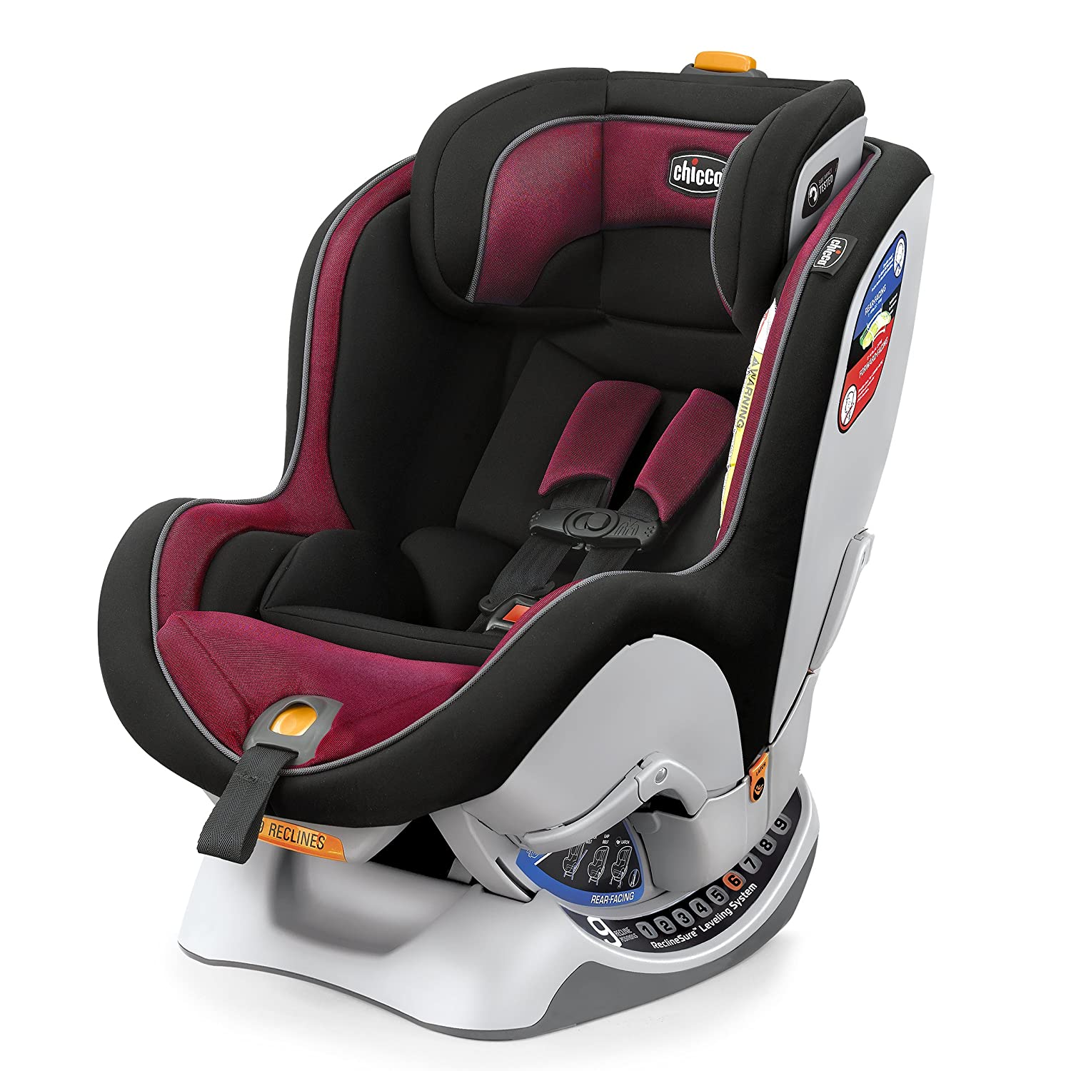 Best Convertible Car Seat For Small Cars 2019