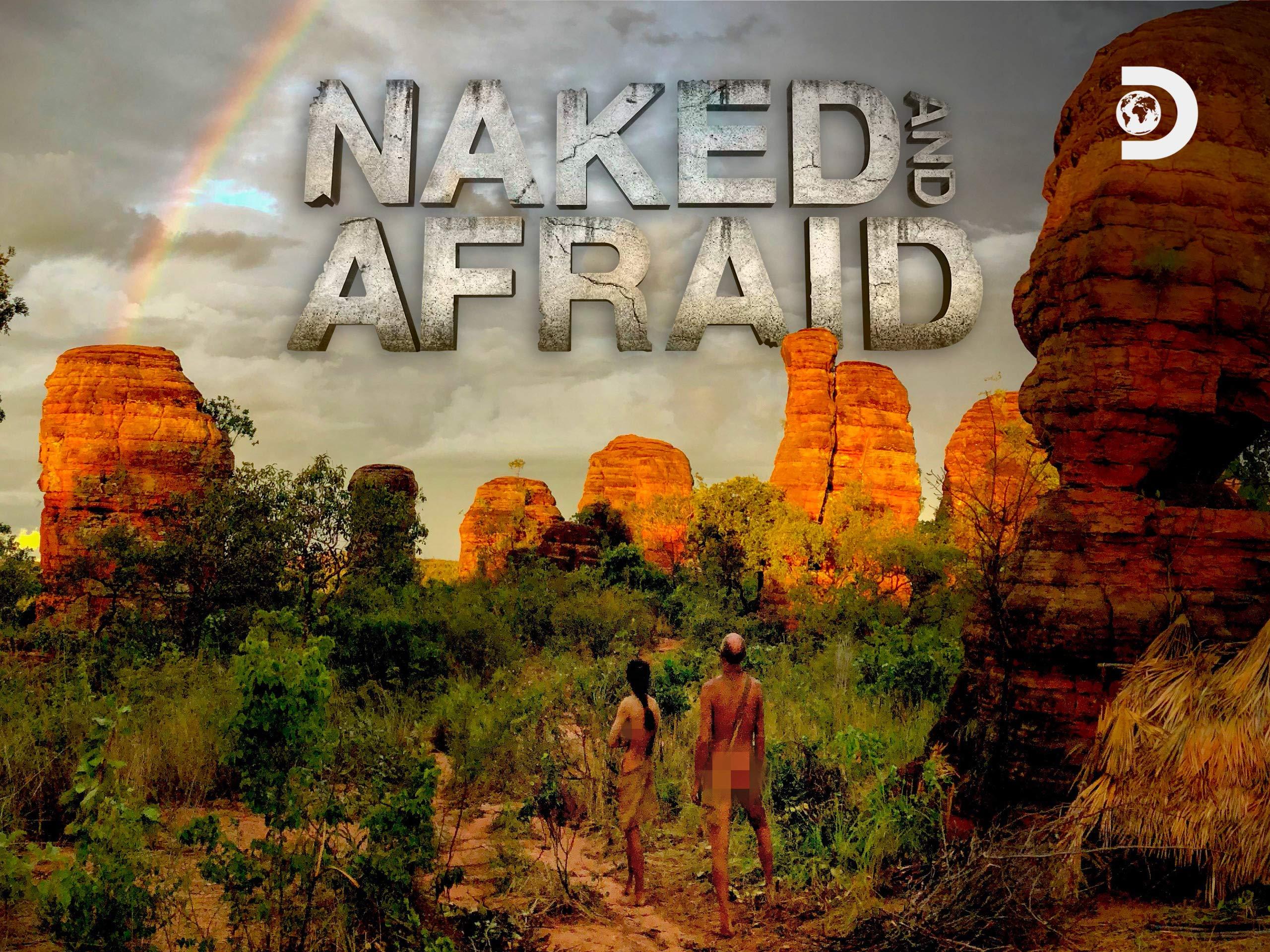 Naked and Afraid XL, Season 2 on iTunes