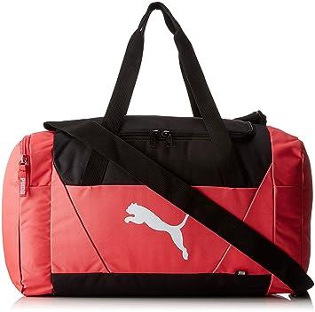9f951ec01c53 Puma Unisex s Fundamentals Sports Bag