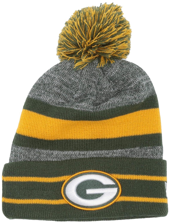 baf3b2175 NFL Pom Knit Beanie