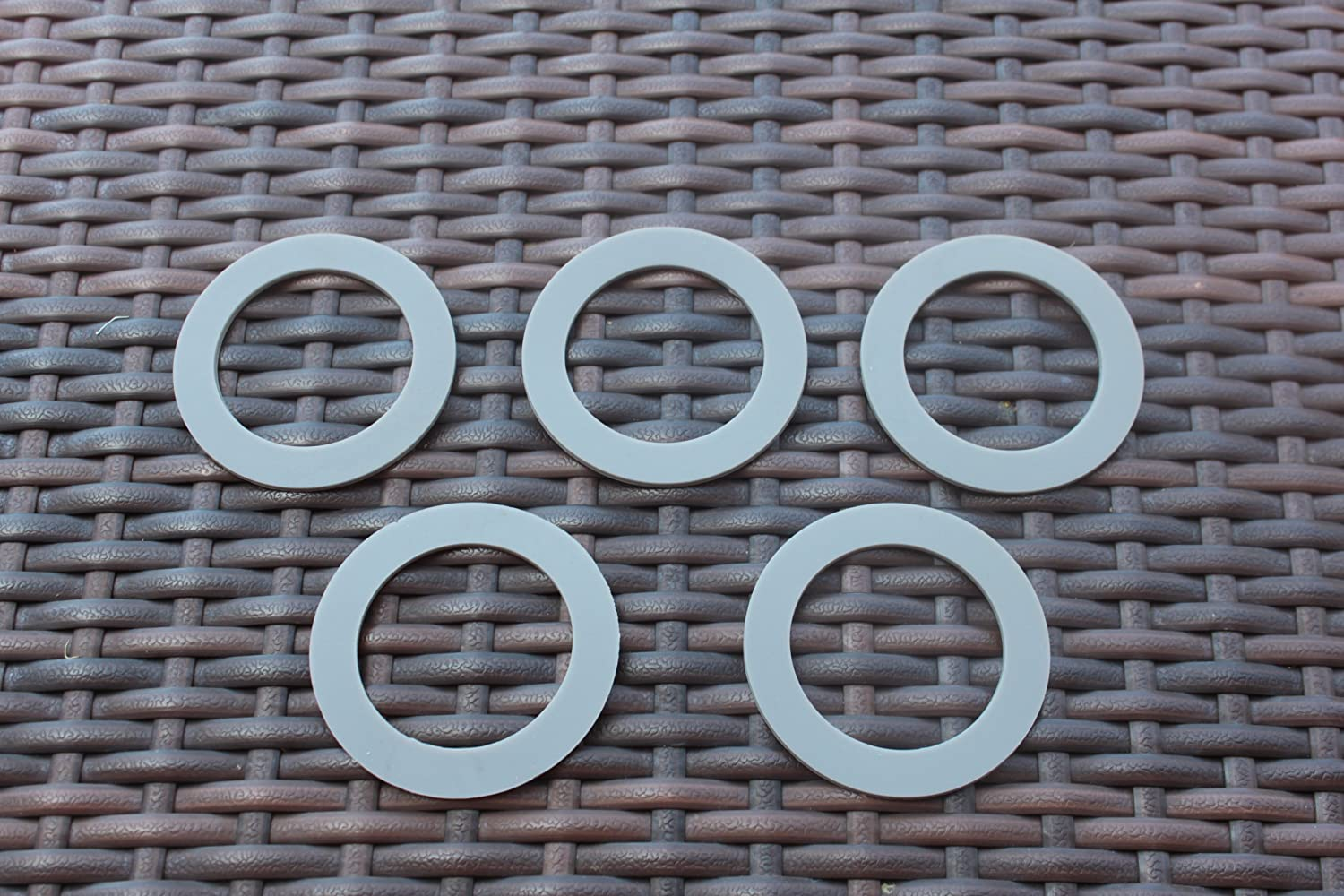 Oster Blender Gasket Seal 5 Pcs