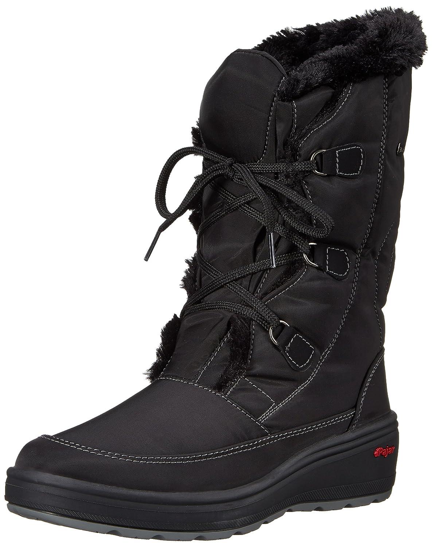 Pajar Women's Marcie Boot B00X509ZJE 37 EU/6-6.5 M US Black