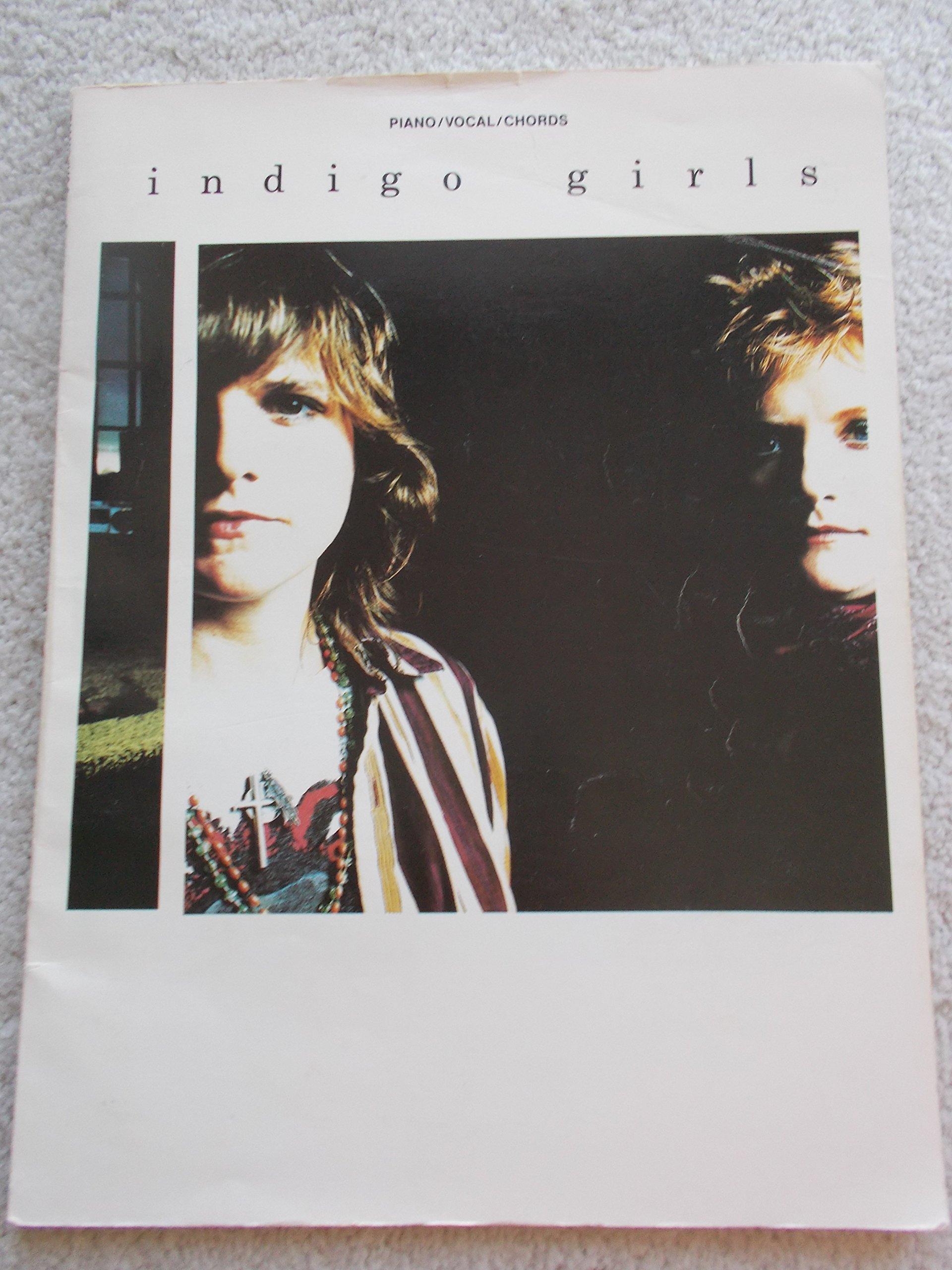 Indigo Girls Pianovocalchords Emily Saliers Amazon Books